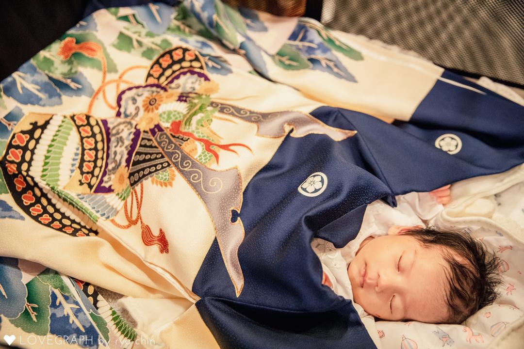 お宮参り   家族写真(ファミリーフォト)