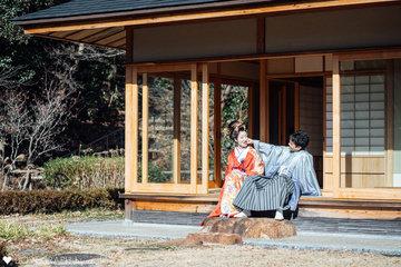 Yuma&Mariko | 夫婦フォト