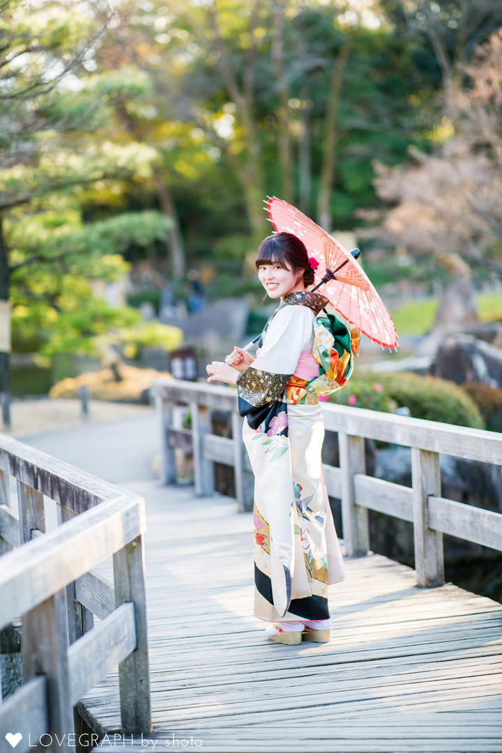 Kyo × Taketo   カップルフォト