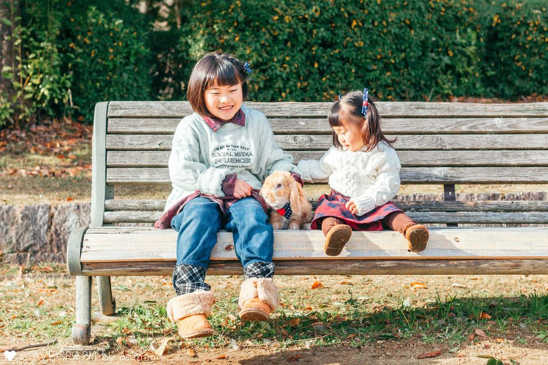 Arai  Family | 家族写真(ファミリーフォト)
