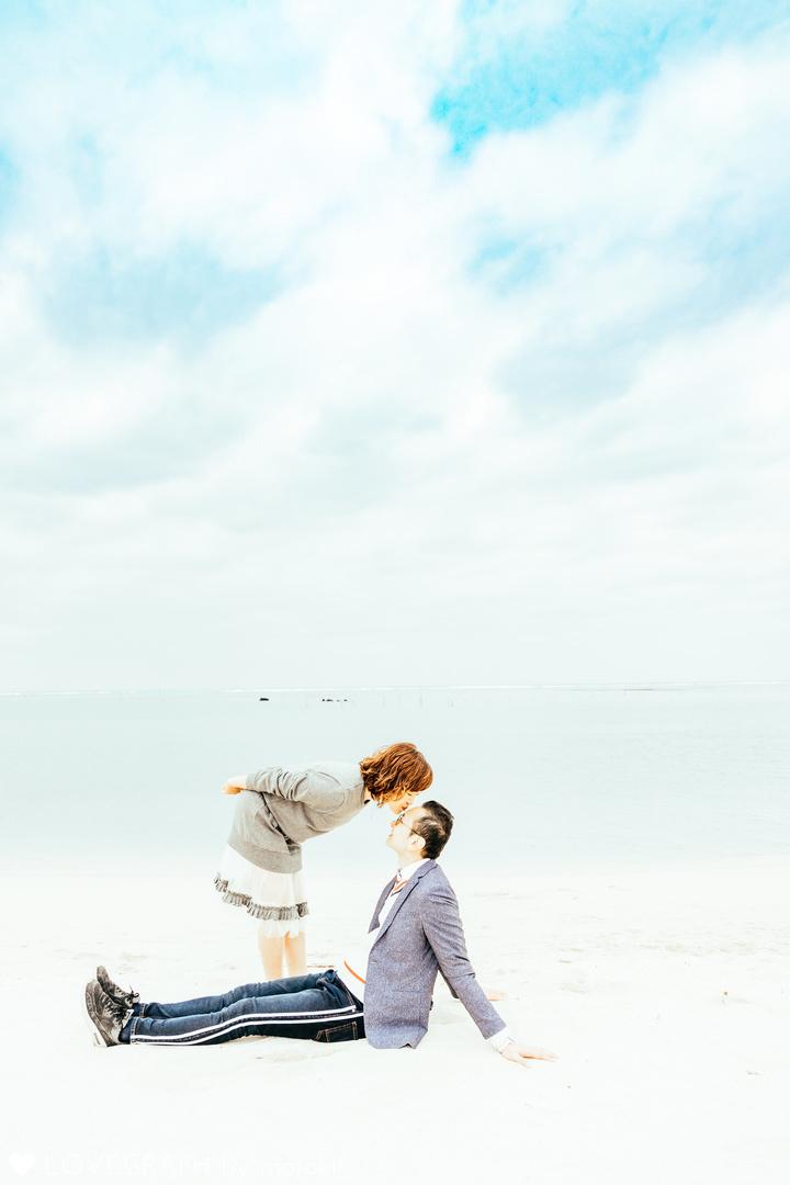 Lee's Okinawa Album 2020 | カップルフォト