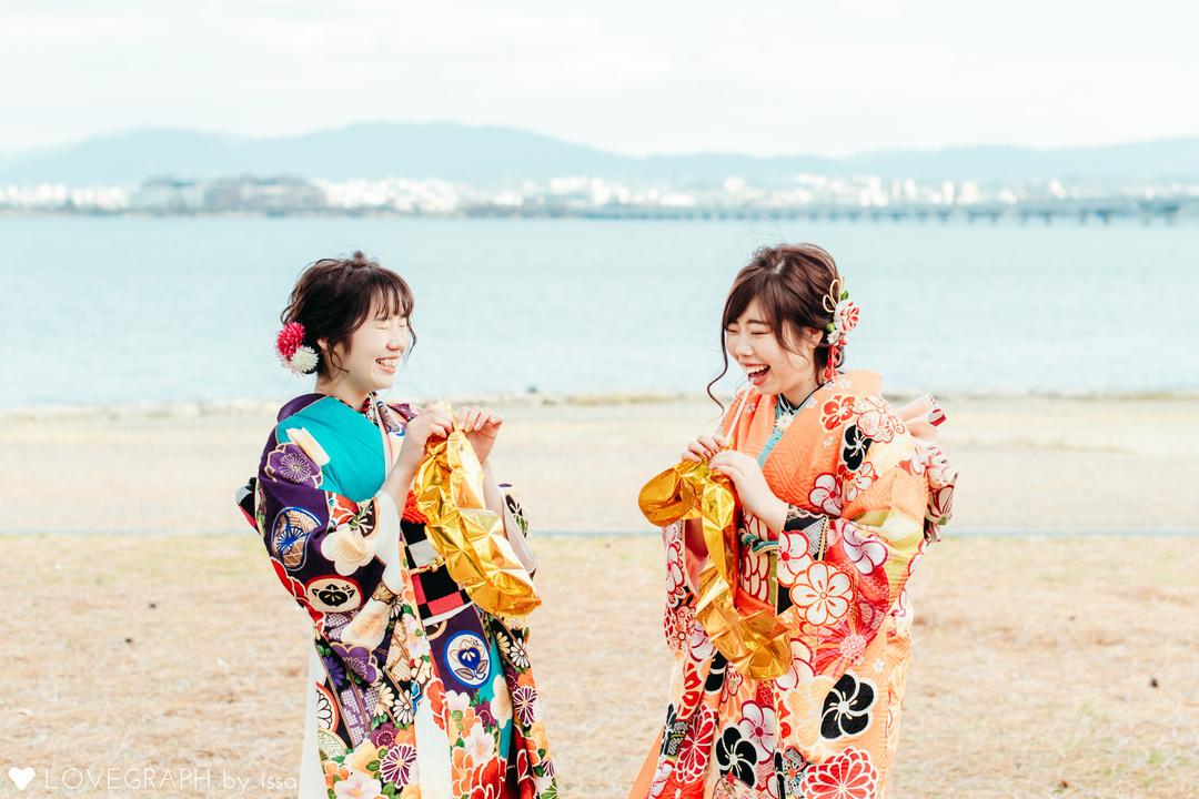 Nanami×Ami(Takuma) | フレンドフォト(友達)