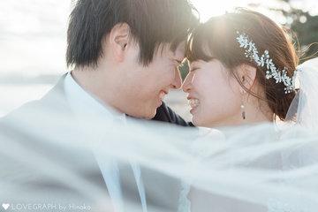 yuma.harumi | 夫婦フォト