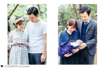 Ueno Family |