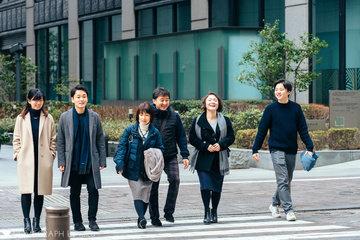 Ichie Family | 家族写真(ファミリーフォト)