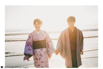 Hiyo×Shin | カップルフォト