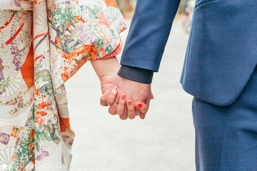 tokkimu couple | カップルフォト