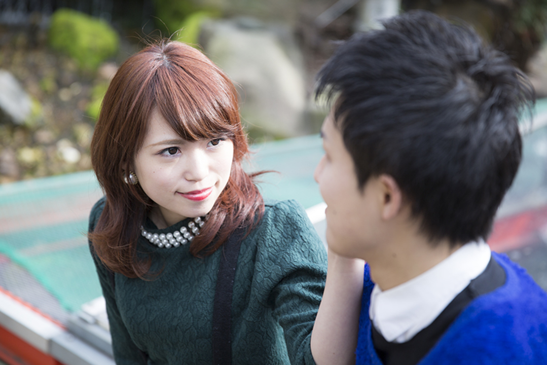 Yoshimasa × Misako | カップルフォト