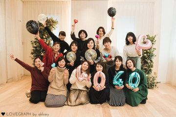 40th anniversary | フレンドフォト(友達)