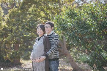 Nara Family | 夫婦フォト
