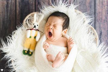 yumi newborn |
