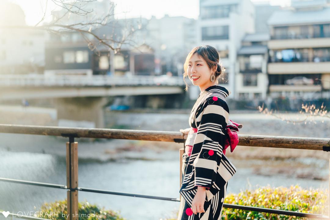 Nao & Chiharu | フレンドフォト(友達)