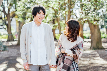 Yusuke×Erina | 夫婦フォト
