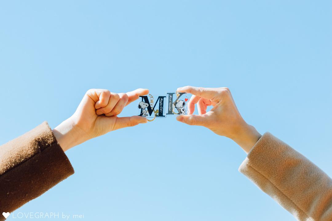 m.k | カップルフォト