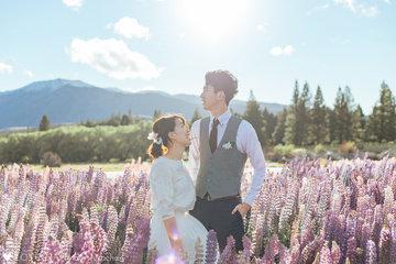 Kiyoshi&Yuki | 夫婦フォト