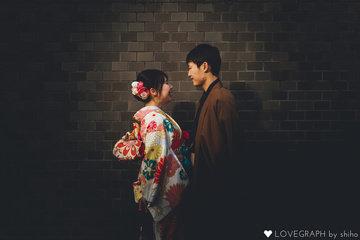 Ryohei×Miki | カップルフォト