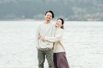 SOTA×ATSUKO | 夫婦フォト
