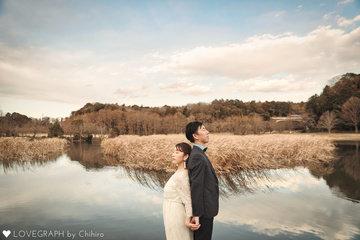 Satoshi × Kyoko | 夫婦フォト