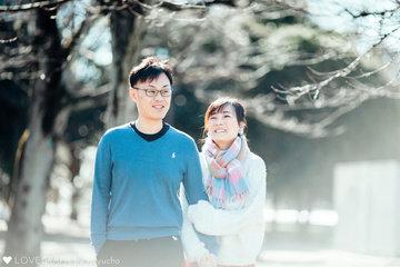 Takahisa×Megu | 夫婦フォト