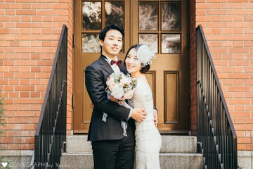 YoshinorixJiyoung | 夫婦フォト