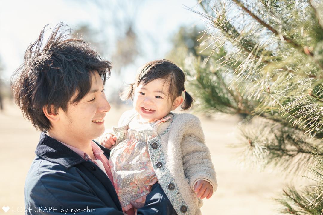 Nico Family | 家族写真(ファミリーフォト)