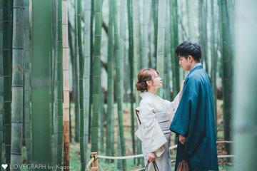 YOSHITAKA&NATSUKA | 夫婦フォト