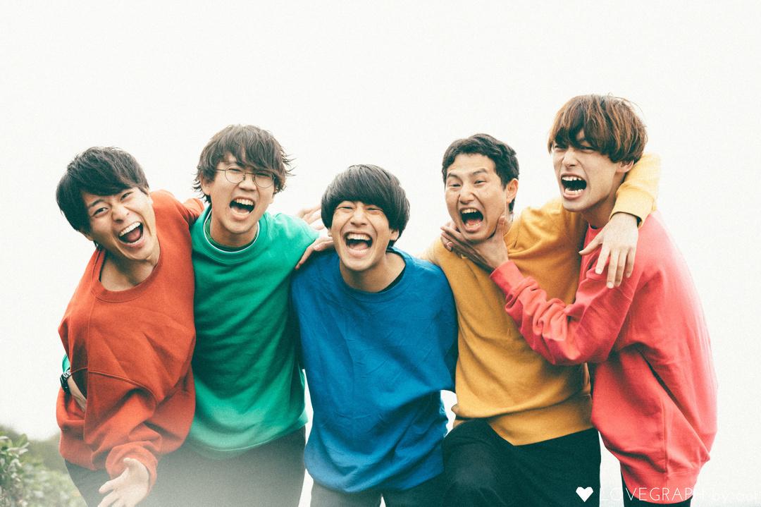 疾風怒濤のLovegraph!!!!!! | フレンドフォト(友達)