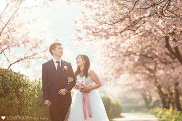 Tomoki&Yui | 夫婦フォト