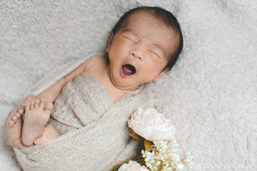 my baby's newborn |