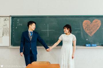 Yuki×Yukino | 夫婦フォト