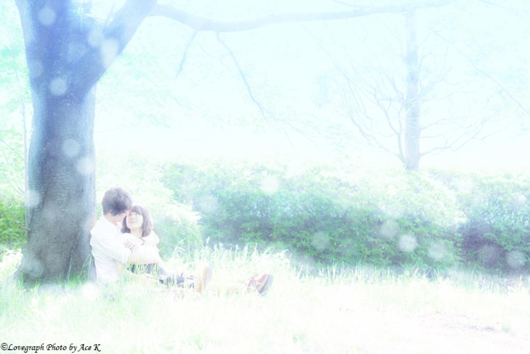 Naoto × Moe | カップルフォト