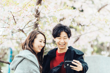Satoshi&Yoko | カップルフォト