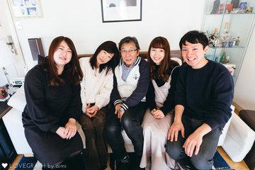Family Anniversary | 家族写真(ファミリーフォト)