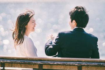 Masa&Rina   夫婦フォト