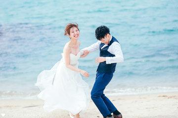 Seiya × Miwa | 夫婦フォト