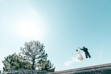 Ryui×Kaede | カップルフォト