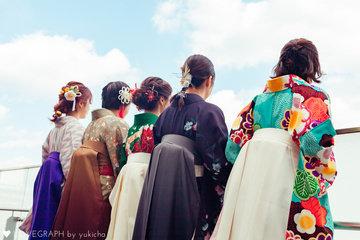 zumi椙山卒業 | フレンドフォト(友達)