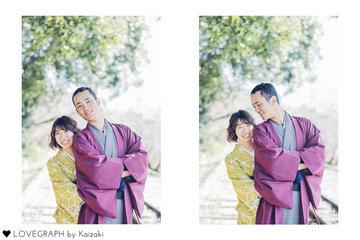 Ryoma & Masako | 夫婦フォト