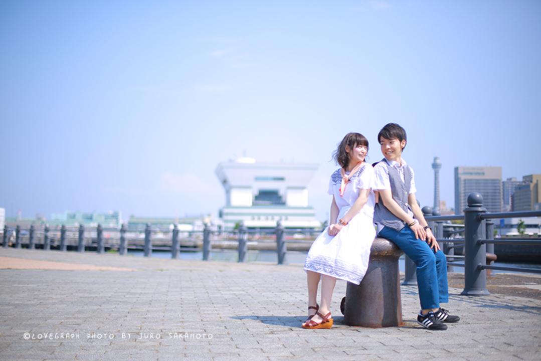 Yuta × Erika | 夫婦フォト