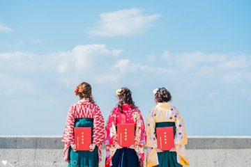 Team NONAKA | フレンドフォト(友達)