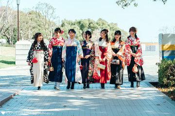卒業girls | フレンドフォト(友達)
