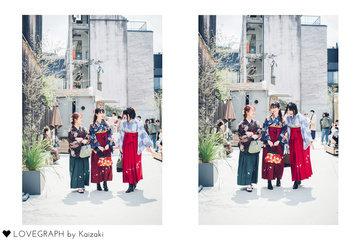Keiko Friends | フレンドフォト(友達)
