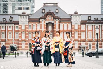 Nanami Friends | フレンドフォト(友達)