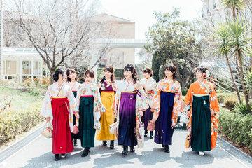YUTORI graduation 🌸 |