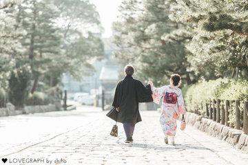 Tenyu × Seria | カップルフォト