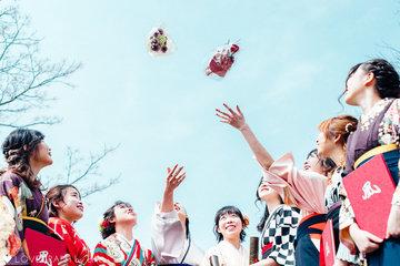 Graduation 2020 | フレンドフォト(友達)
