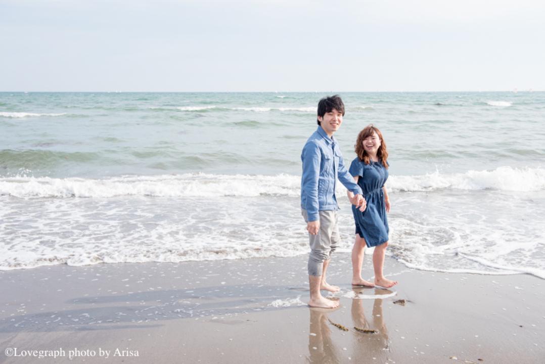 Hiroki × Kana | カップルフォト