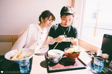 Kyota×Azusa | カップルフォト