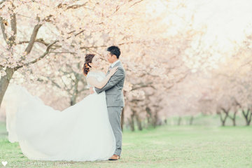 Surprise propose!! | 夫婦フォト