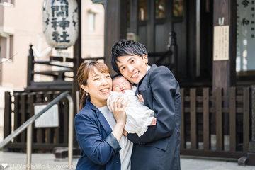 HTK family | 家族写真(ファミリーフォト)